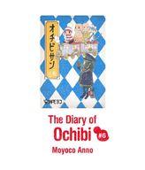 The Diary of Ochibi (English Edition), Volume 6