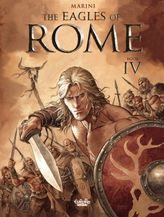 The Eagles of Rome - Book IV