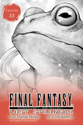 Final Fantasy Lost Stranger, Chapter 22