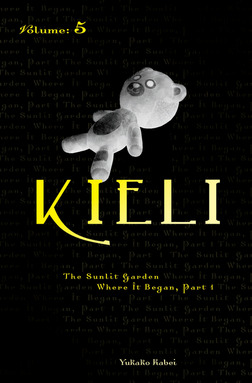 Kieli, Vol. 5-電子書籍