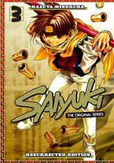 Saiyuki 3