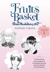 Fruits Basket: The Three Musketeers Arc, Chapter 1