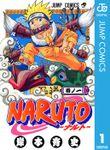 【20%OFF】NARUTO―ナルト― モノクロ版【全72巻セット】