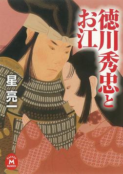 徳川秀忠とお江-電子書籍