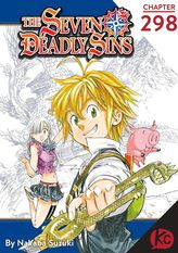 The Seven Deadly Sins Chapter 298