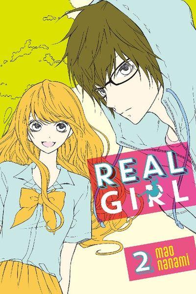Real Girl Volume 2