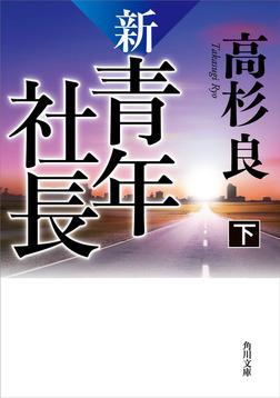 新・青年社長 下-電子書籍