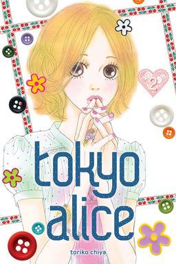 Tokyo Alice Volume 2