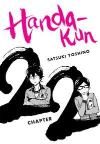 Handa-kun, Chapter 22