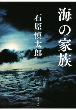 海の家族-電子書籍