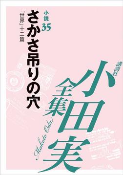 さかさ吊りの穴 【小田実全集】-電子書籍