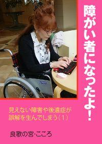 障がい者になったよ!~見えない障害や後遺症が誤解を生んでしまう(1)