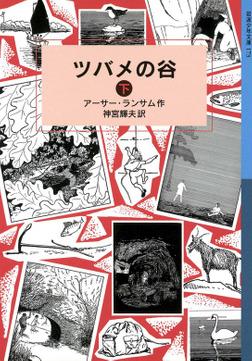 ツバメの谷 (下)-電子書籍