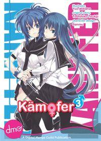 Kämpfer Vol. 3