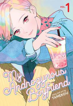 My Androgynous Boyfriend Vol. 1
