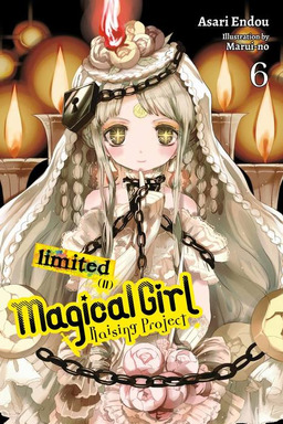 Magical Girl Raising Project, Vol. 6