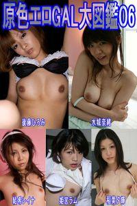 原色エロGAL大図鑑06
