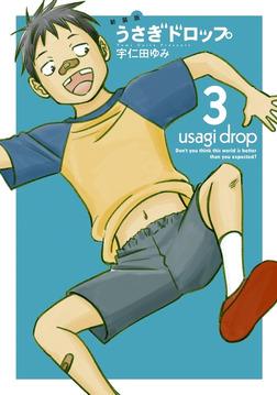 新装版 うさぎドロップ(3)-電子書籍