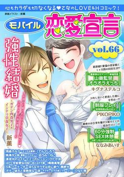 モバイル恋愛宣言 Vol.66-電子書籍