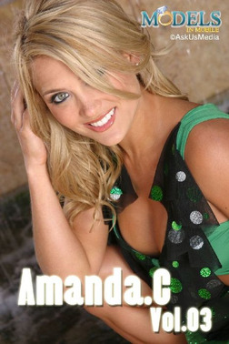 Amanda.C vol.03-電子書籍