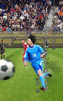 青野 黒 エッセイ集3 Jリーガーのセカンドキャリア-電子書籍