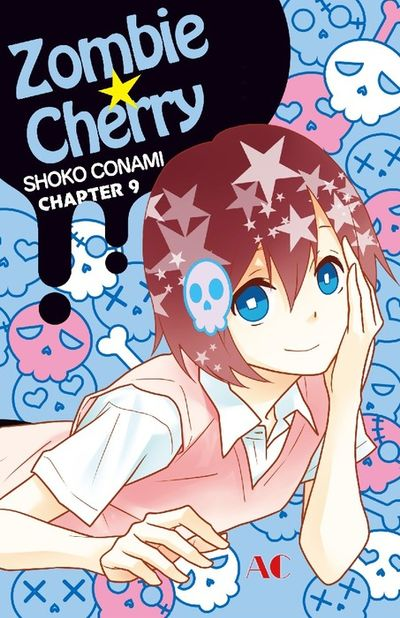 Zombie Cherry, Chapter 9
