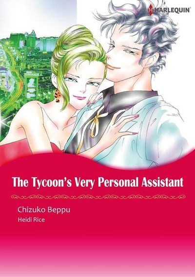 THE TYCOON'S VERY PERSONAL ASSISTANT