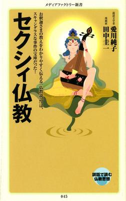 セクシィ仏教-電子書籍