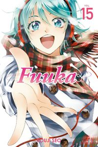 Fuuka 15