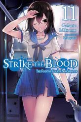 Strike the Blood, Vol. 11