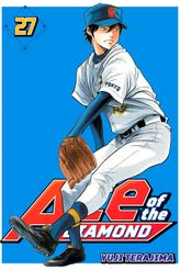Ace of the Diamond 27