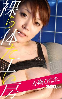 裸体工房【小峰ひなた】-電子書籍