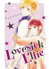 Lovesick Ellie Volume 8