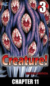 Creature!, Chapter 11