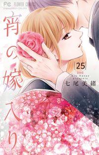 宵の嫁入り【マイクロ】(25)