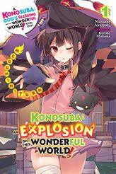 [FREE SAMPLE] Konosuba: An Explosion on This Wonderful World!