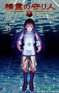 精霊の守り人 2巻-電子書籍