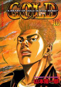 GOLD / 10
