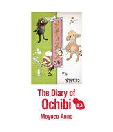 The Diary of Ochibi (English Edition), Volume 3