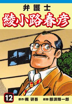 弁護士綾小路春彦(12)-電子書籍
