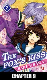 THE FOX'S KISS, Chapter 9