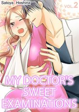 My doctor's Sweet examinations 2
