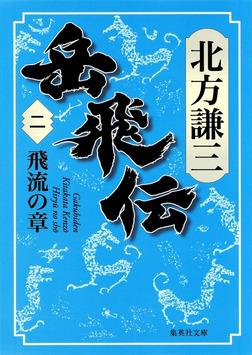 岳飛伝 二 飛流の章-電子書籍