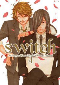 新装版 switch: 4