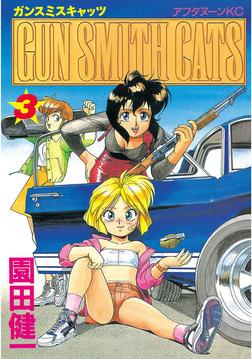 GUN SMITH CATS(3)-電子書籍