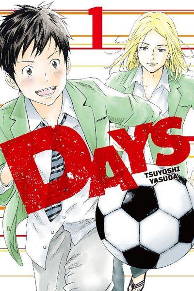 DAYS Volume 1