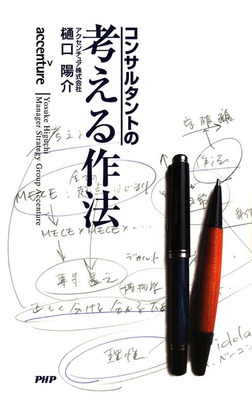 考える作法-電子書籍