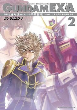 GUNDAM EXA(2)-電子書籍