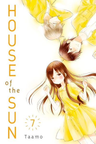 House of the Sun Volume 7
