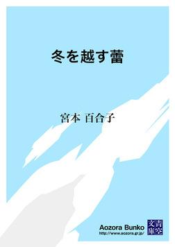 冬を越す蕾-電子書籍